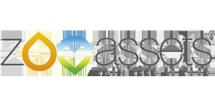 logo zooassets