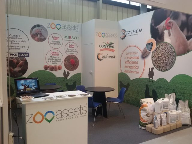 stand zoo assets fieravicola17