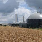Biogas immagine