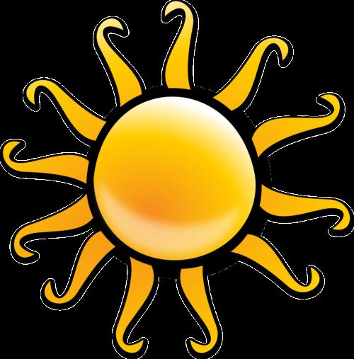 sole-problematiche dell'estate