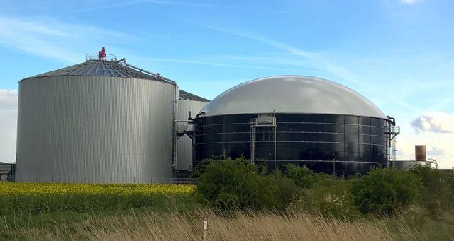 biogas-il futuro