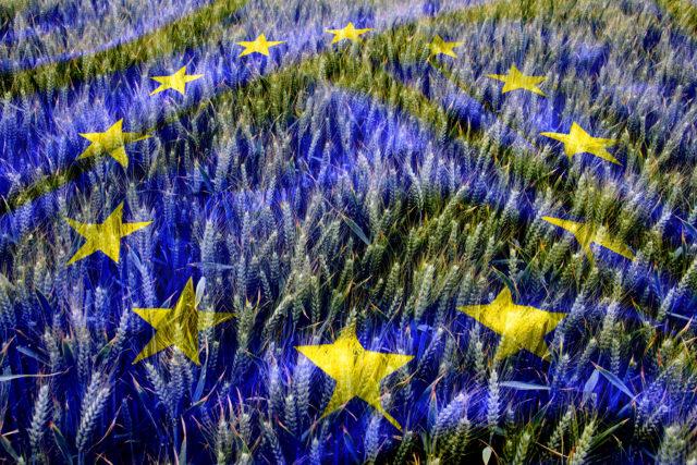 sondaggio dell'unione europea sulla politica agricola