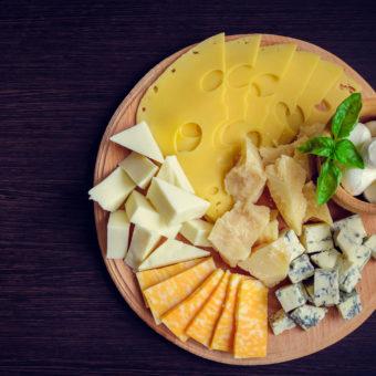 formaggi italiani-export formaggi in crescita