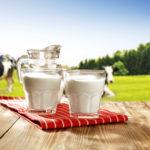 cosa influenza la percentualedi grasso nel latte