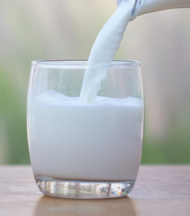 grasso del latte-i benefici del grasso del latte