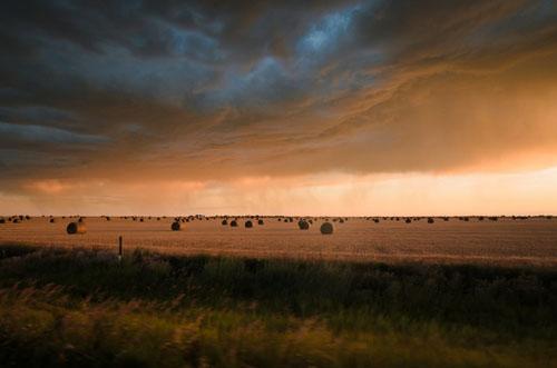 Aumenti futuri di eventi di precipitazione intensa