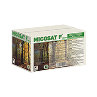 MICOSAT F FORESTALI - Inoculation of mycorrhizal fungi for forest crops