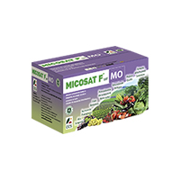 MICOSAT F MO - Inoculation of mycorrhizal fungi for the development of the root system of plants
