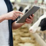 Zoo Assets_digitale in stalla